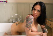 Bathtime Tosser