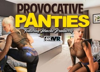 Provocative Panties