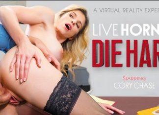 Live Horny or Die Hard