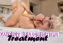 Daddy Daughter Treatment