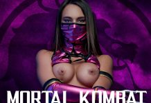 Mortal Kombat: Mileena A XXX Parody