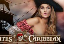 Pirates Of The Caribbean A XXX Parody