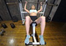 MaryQ – Fitness