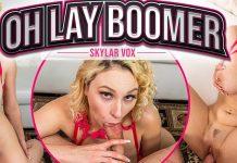 Oh Lay Boomer