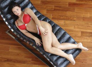 Stay Home With Anna Polina