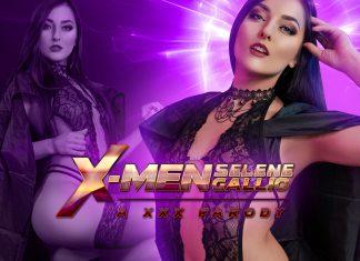 X-Men: Selene Gallio A XXX Parody