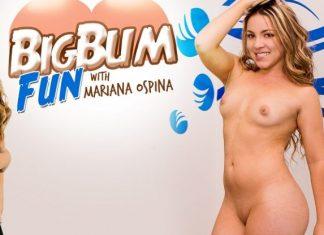 Big Bum Fun