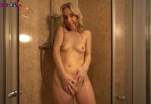 Shower Antics