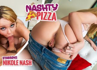Nashty Pizza