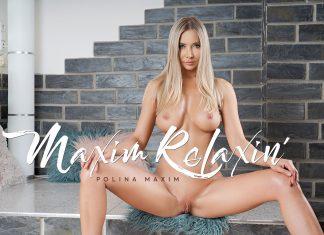Maxim Relaxin'