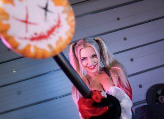 Harley Quinn A XXX Parody