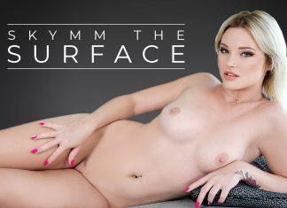 Skymm The Surface