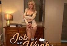 Job Or Wank
