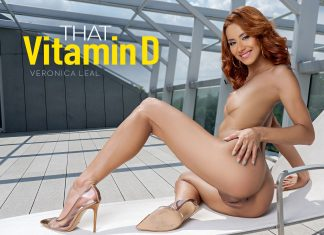 That Vitamin D