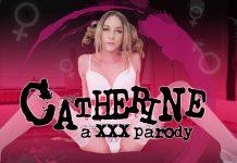 Catherine A XXX Parody