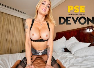 "Devon in ""PSE Porn Star Experience"""
