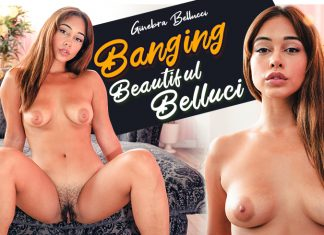 Banging Beautiful Bellucci