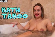 Bath Taboo