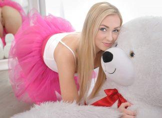 Secret Affair With My Teddy Bear