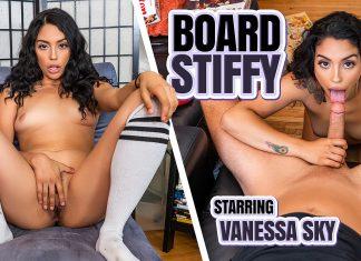 Board Stiffy