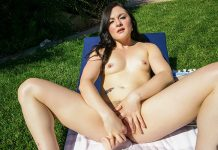 Petra Blair : Come Join Me Outside!