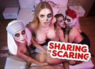 Sharing is Scaring