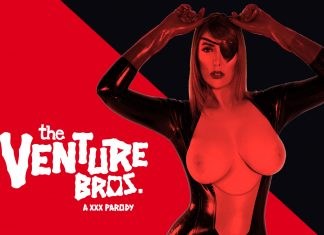 The Venture Bros A XXX Parody