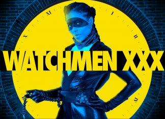 Watchmen: Sister Night A XXX Parody